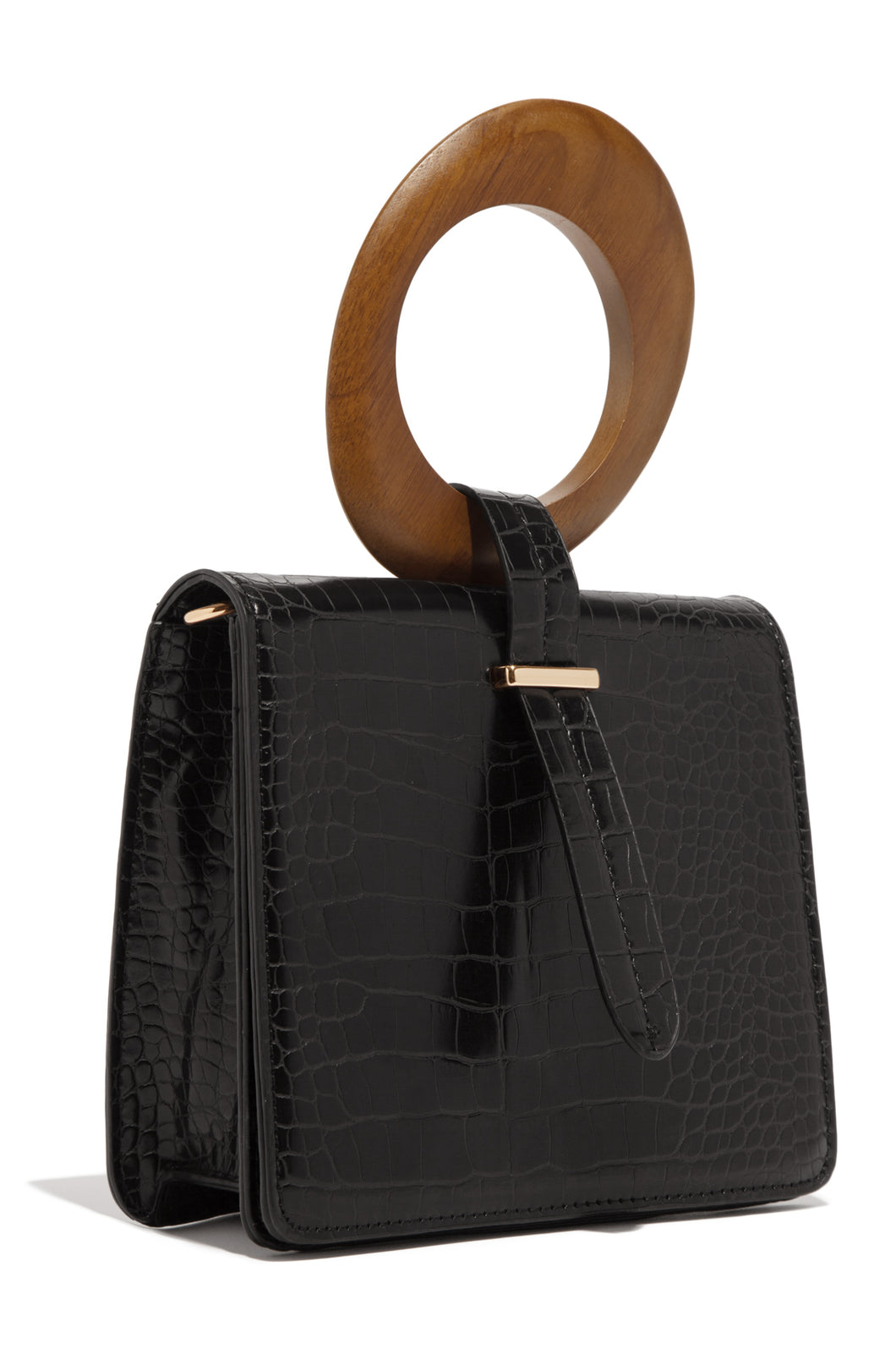 Le Weekend Bag - Black