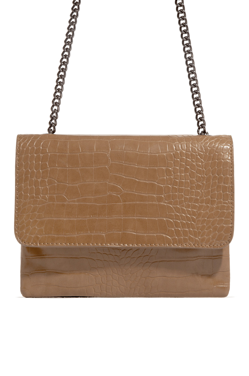 Thalia Bag - Nude