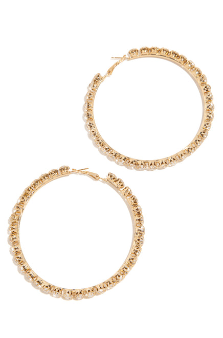Emmalyn Earring - Gold