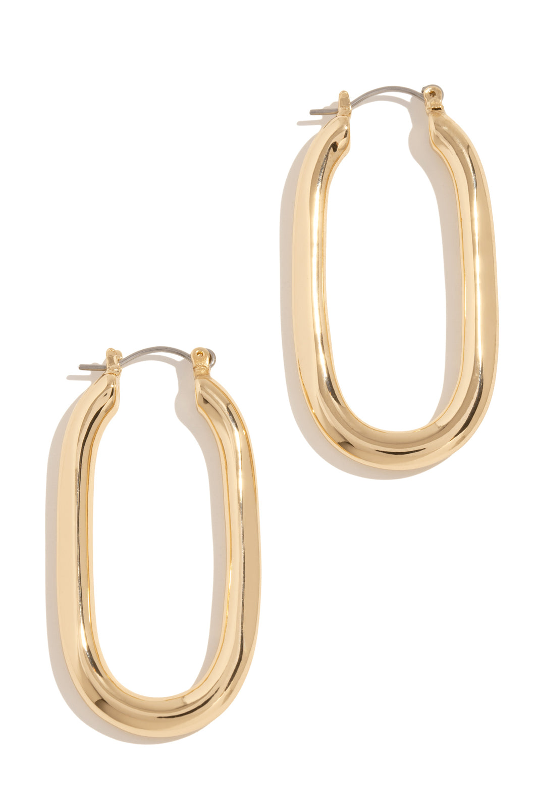 Ailey Earring - Gold
