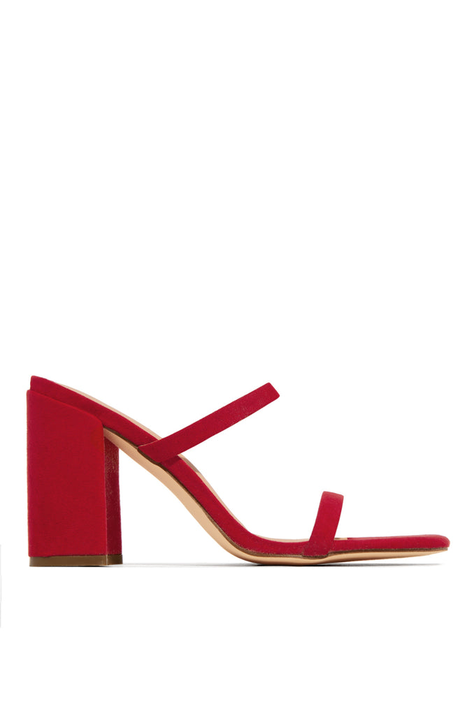 So Serendipity - Red                            Regular price     $31.99 16