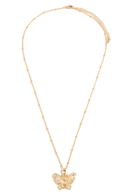 UR My Fantasy Necklace - Gold