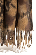 Fall Essentials Scarf - Nude