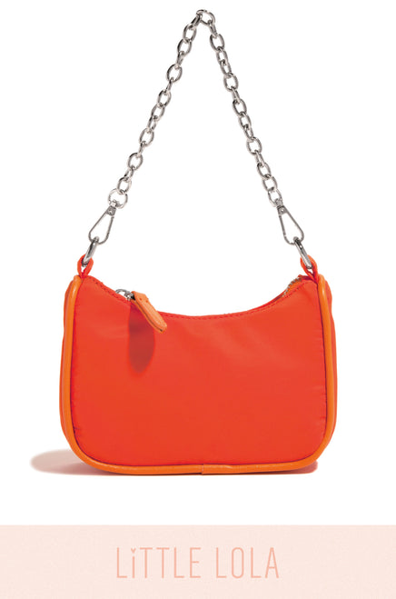 Ariella Bag - Orange