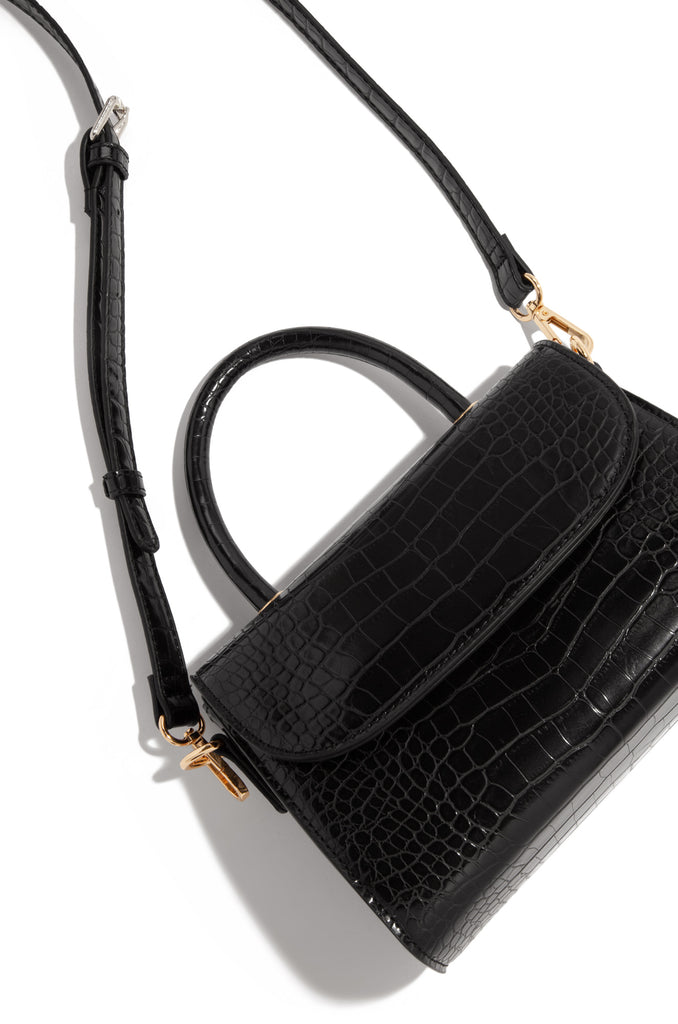 Girls Night Out Bag - Black