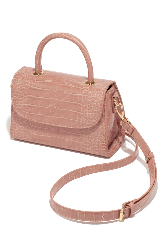 Girls Night Out Bag - Blush