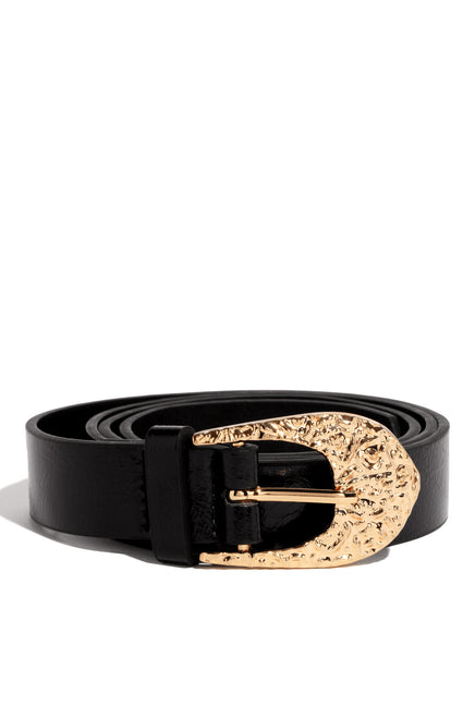 Sadie Belt - Black