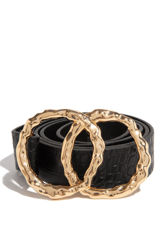 Harley Belt - Black