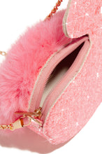 Penelope Little Lola Bag - Pink
