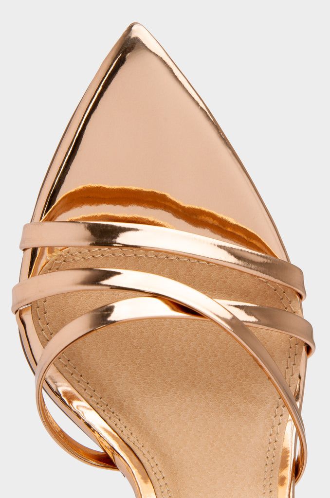 Polished - Rose Gold