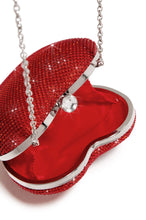 Forbidden Love Bag - Red