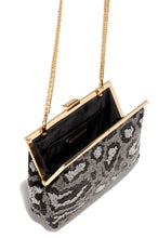 Star Of The Night Bag - Black Multi