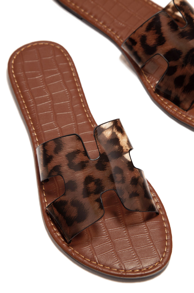 Your Favorite - Leopard