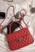 Claire Bag - Red