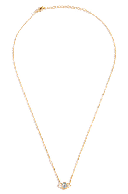Vibras Necklace - Gold