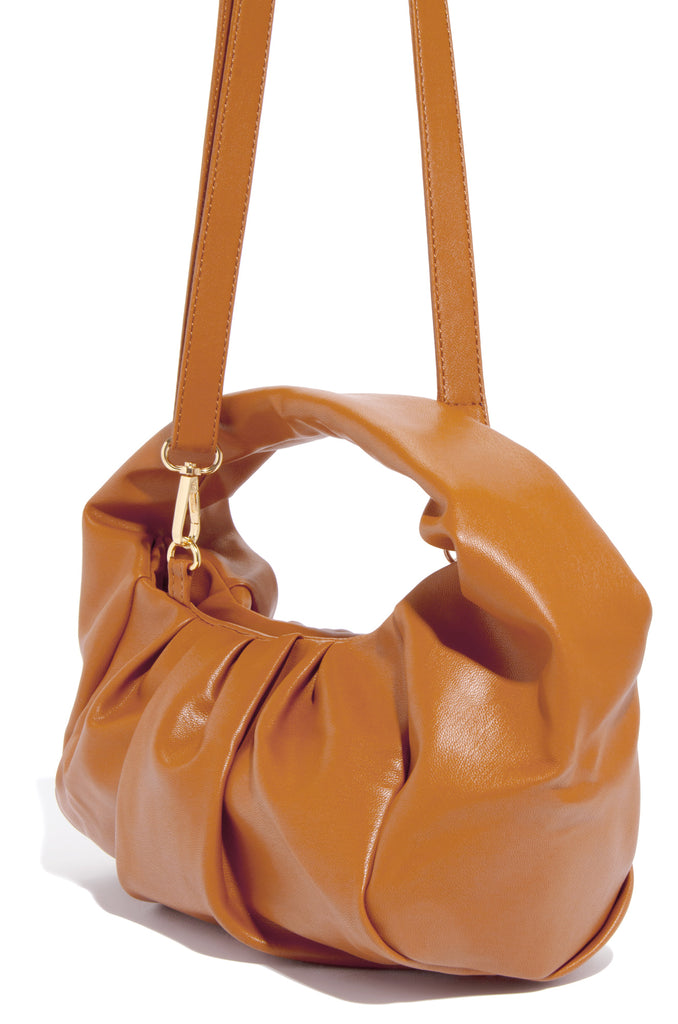 Romanticize Bag - Tan