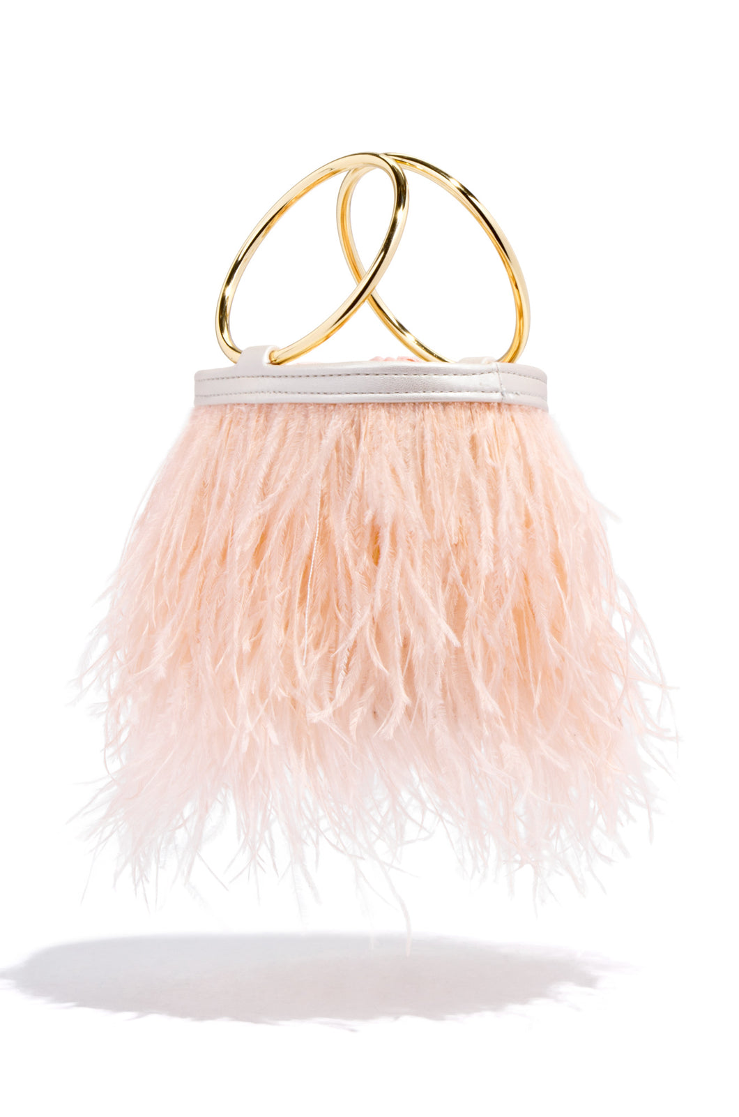 Soft Paradise Bag - Blush