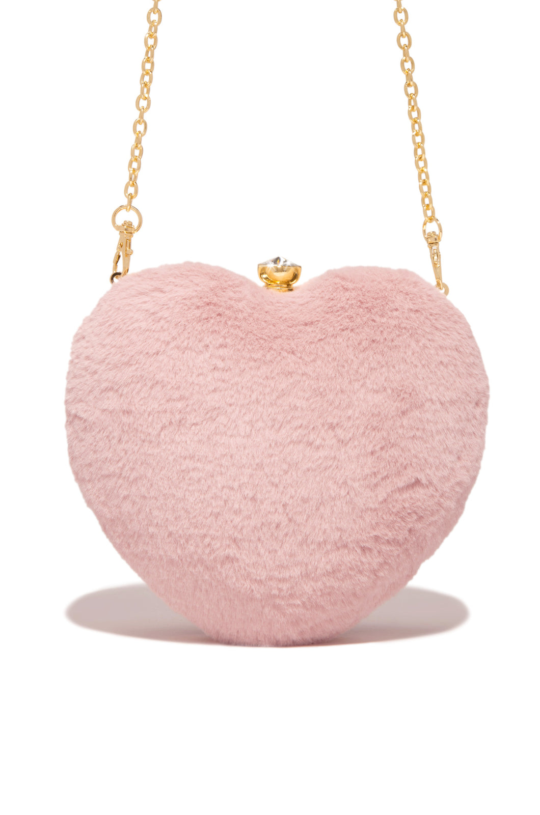 Secret Love Bag - Mauve