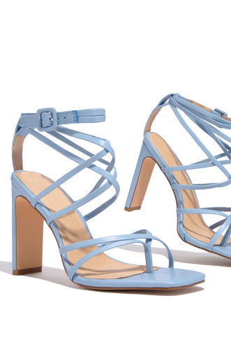 Summer Soiree - Light Blue