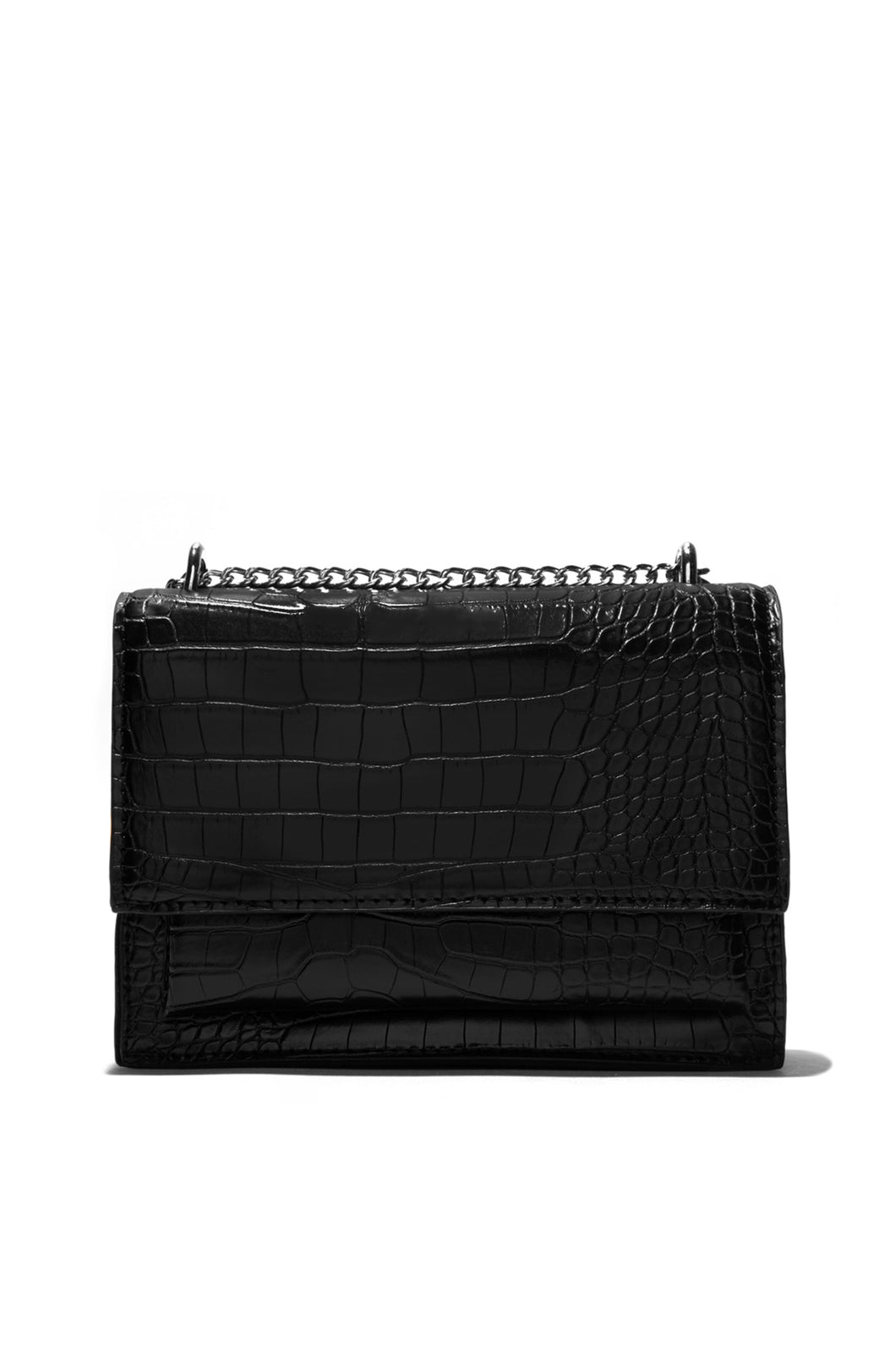 Fashion Icon Bag - Black