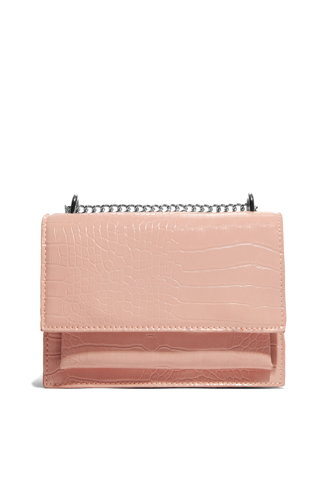Fashion Icon Bag - Blush