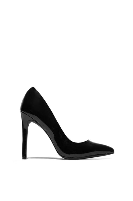 Signature Strut - Black