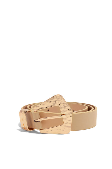Graciela Belt - Nude