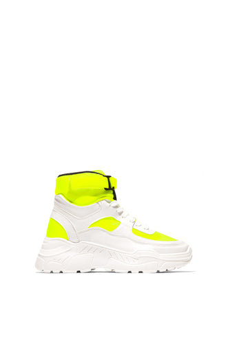 Next Generation - Neon Yellow