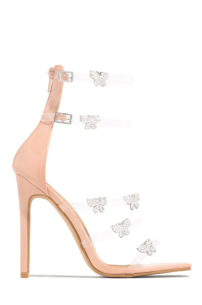 Living Wild - Nude                            Regular price     $49.99 5