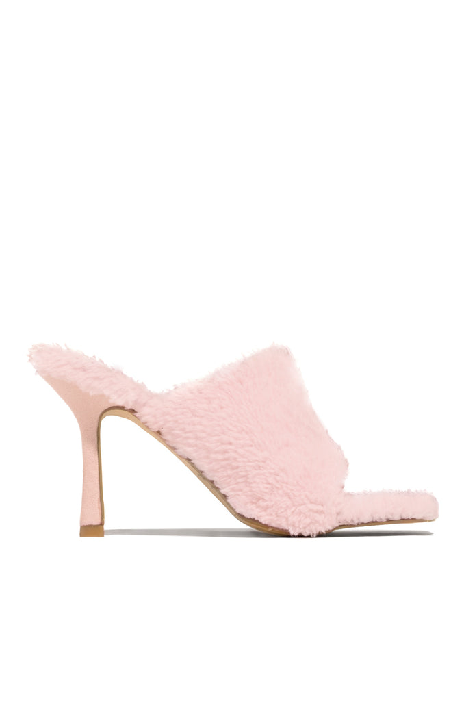 Oh So Fashion - Pink