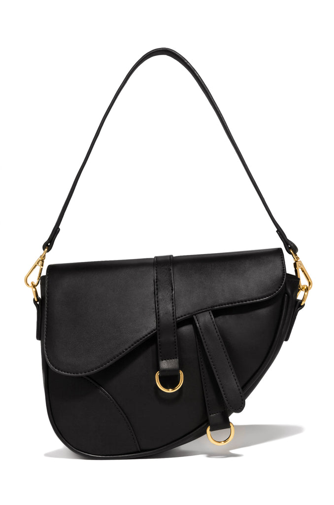 Fashion Stylist Bag - Black