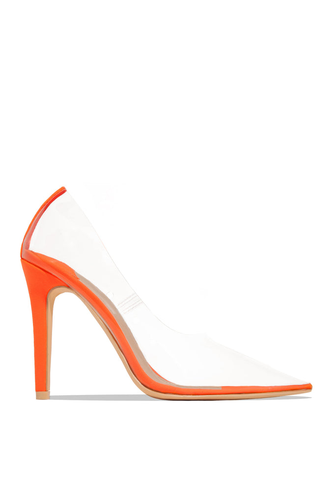 Club Paradise - Neon Orange                            Regular price     $39.99 12