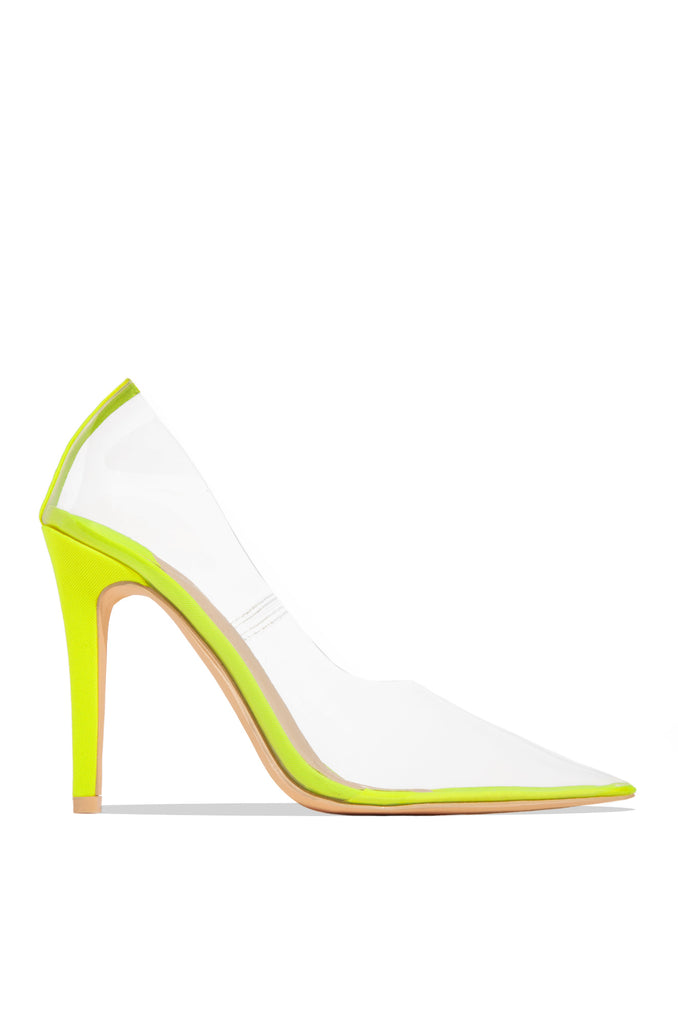 Club Paradise - Neon Yellow                            Regular price     $39.99 15