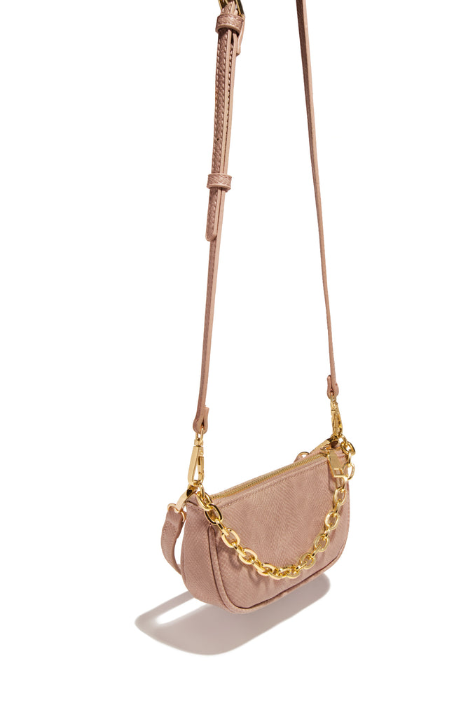 Realm Of Dreams Bag - Nude