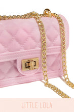 Ellie Bag - Pink