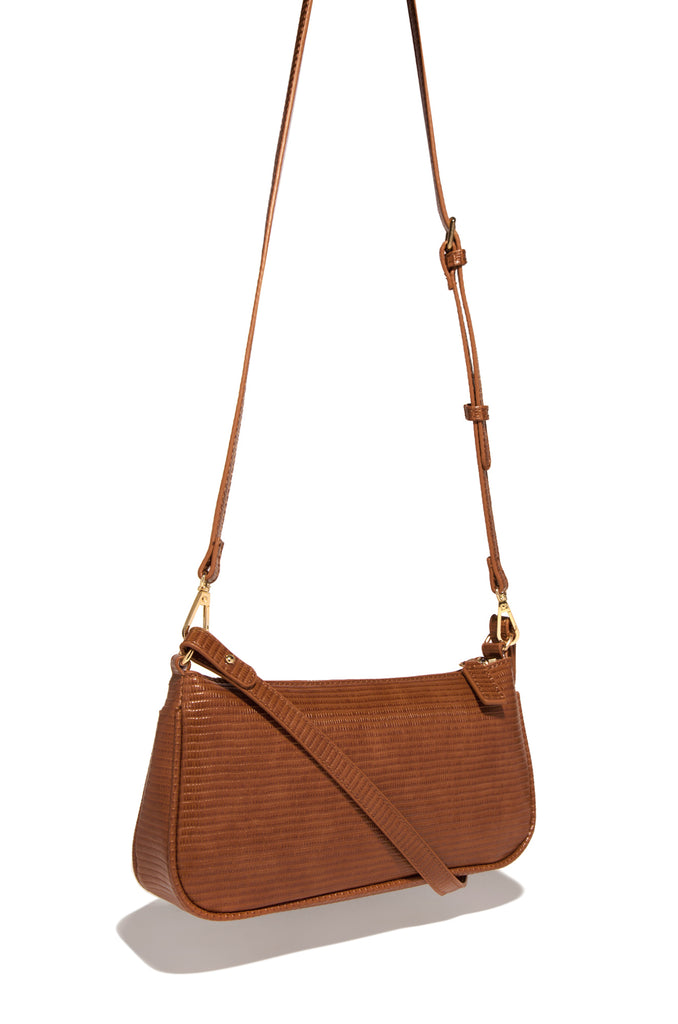 Monica Bag - Cognac