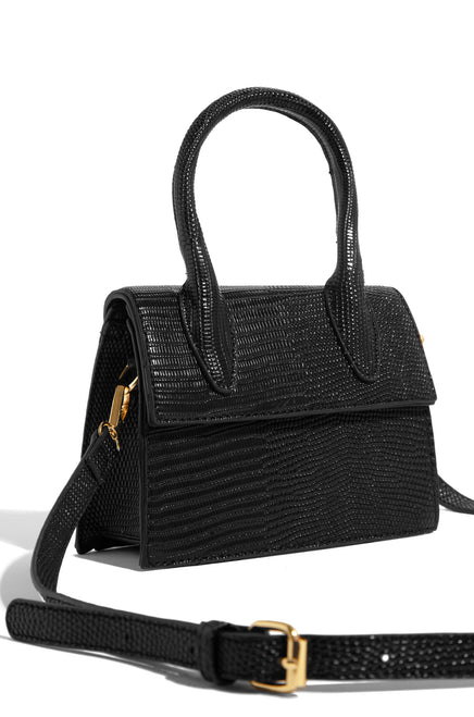 Valentina Bag - Black