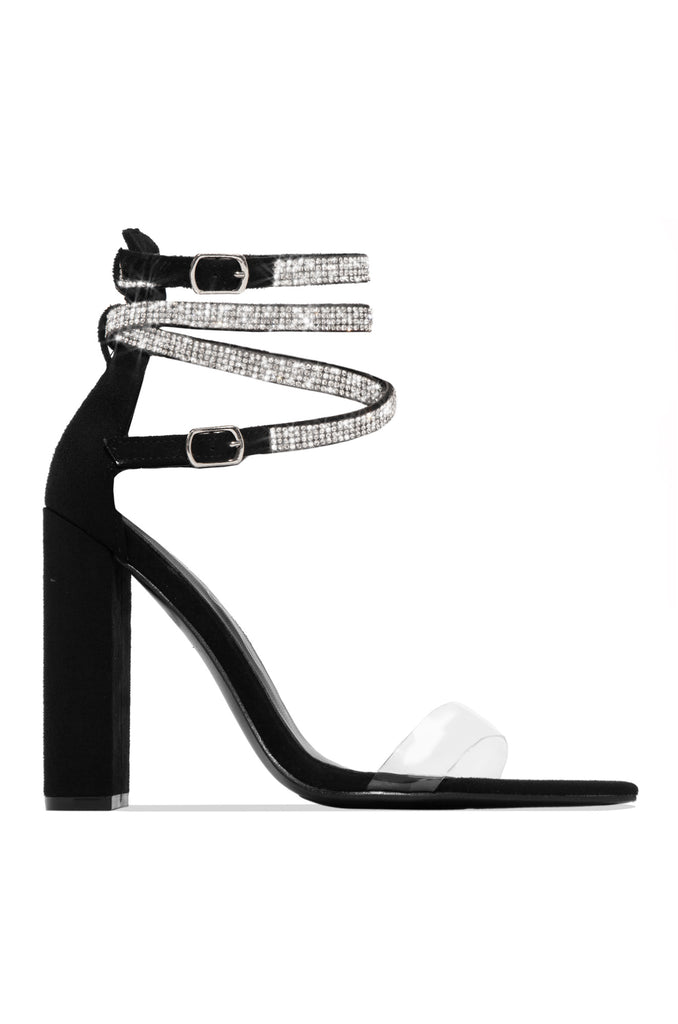Luxe Bisous - Black                            Regular price     $38.99 19