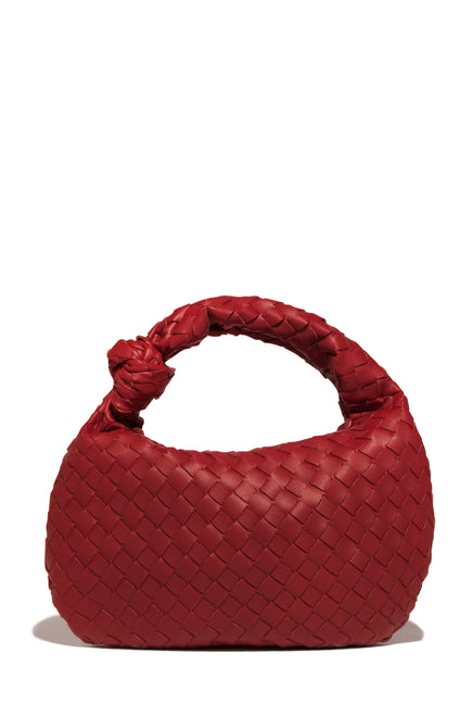 She's A Star Bag - Red