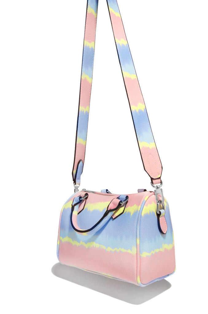 Fashion Crowd Bag - Multi