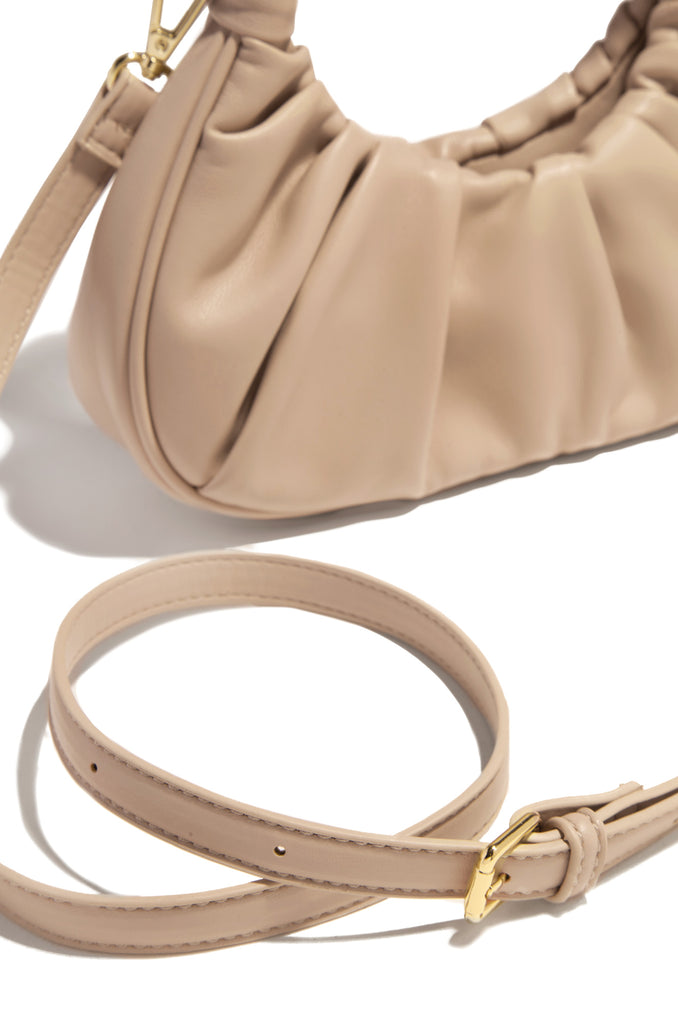 Baby Amore Bag - Nude