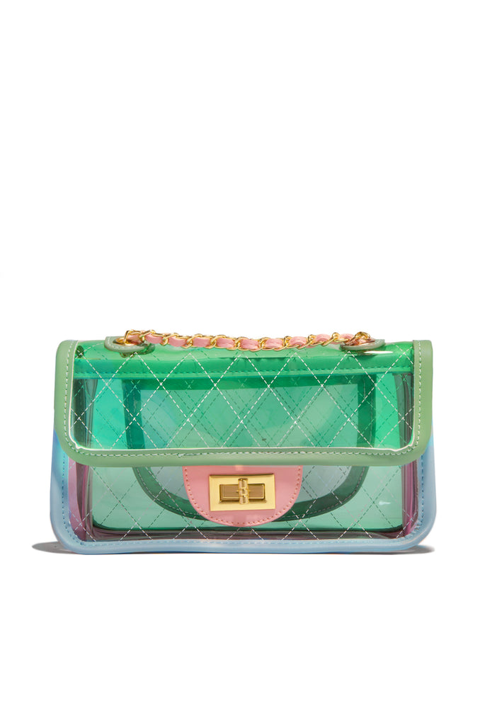 Barbie Tingz Bag - Green