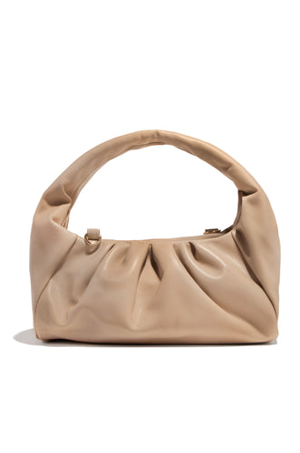 Boss Mode Bag - Nude