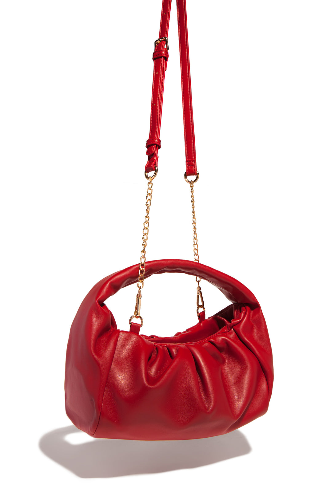 Boss Mode Bag - Red