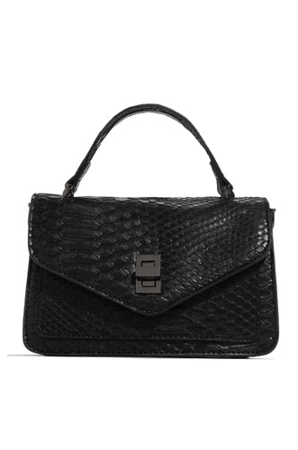 Social Muse Bag - Black