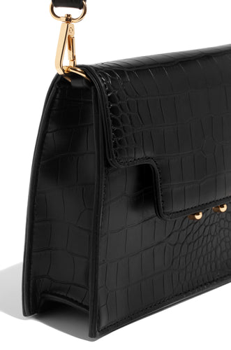Fashion Event Bag - Black