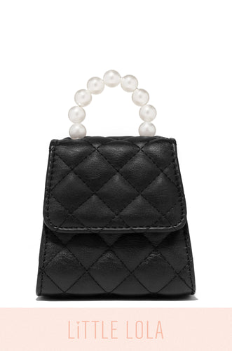 Ailani Bag - Black