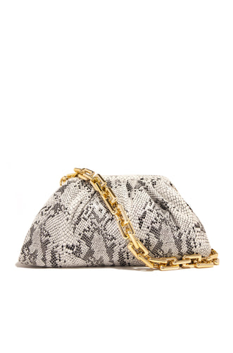 Italian Nights Bag - Snake