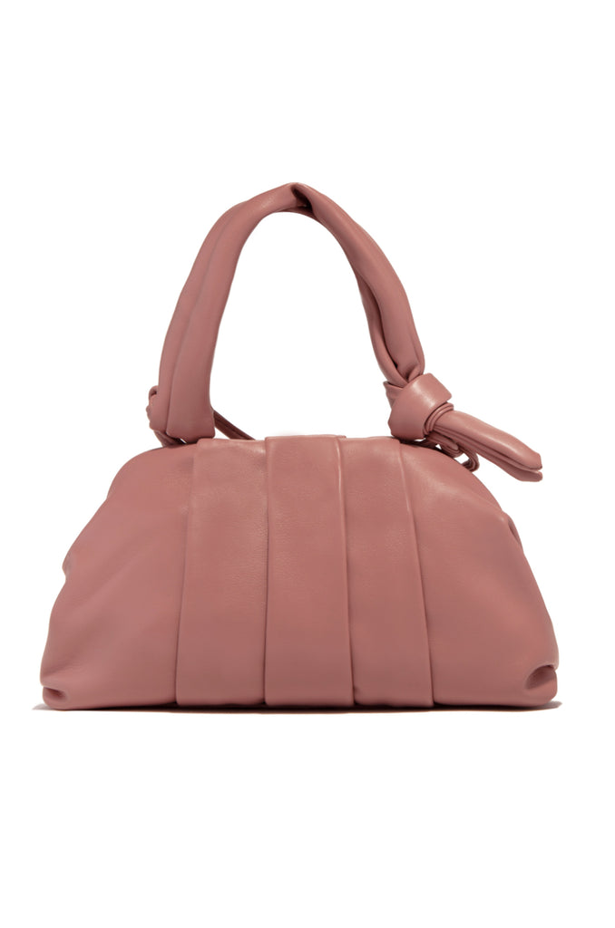 Passion For Fashion Bag - Rose