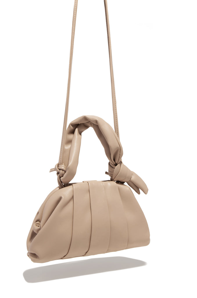 Passion For Fashion Bag - Nude